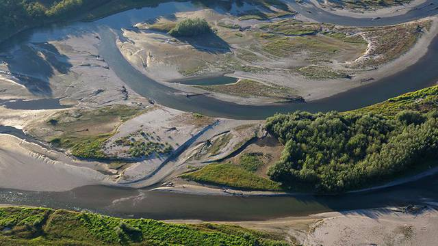 Drava Life projekt: Zaustavimo poplave dok još nešto možemo