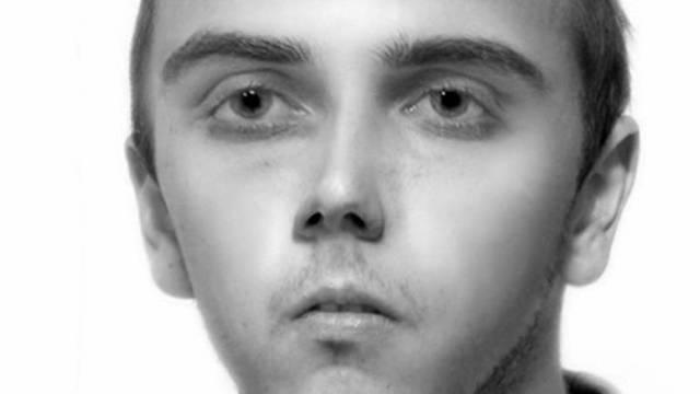 Objavili fotorobot iz Virovitice: Znate li tko je ovaj muškarac?