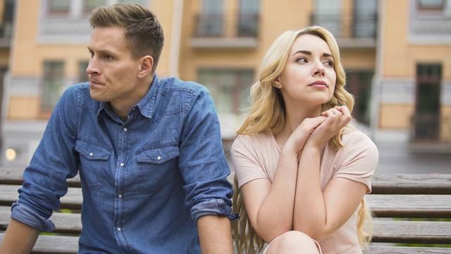 Osam znakova koji otkrivaju da partner nije 'onaj pravi' za vas
