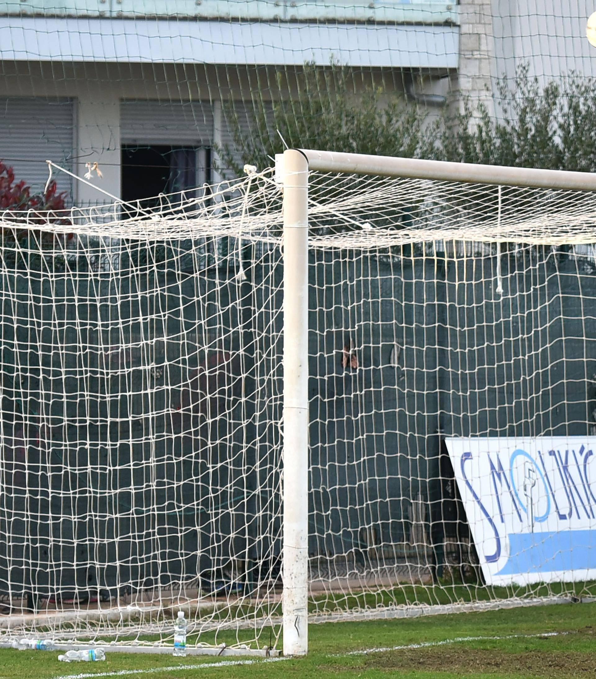 'Promašili smo tri penala, a  na treningu dečki svaki put zabiju'