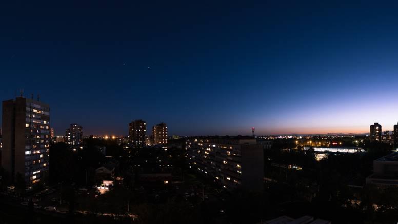 I Hrvatska uvodi svjetlostaj, gradovi i općine će morati gasiti javnu rasvjetu na bar tri sata