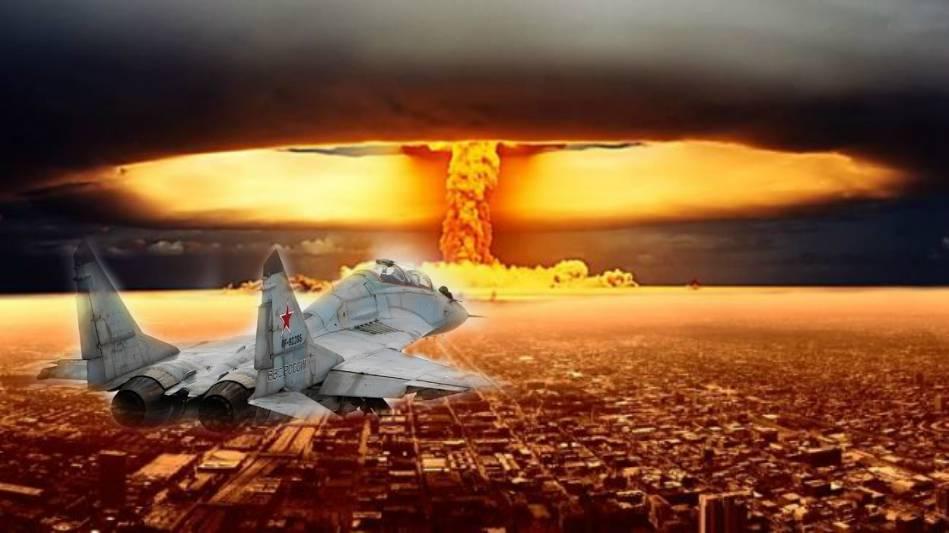 Plan za Treći svjetski rat: Evo kako bi izgledao okršaj titana