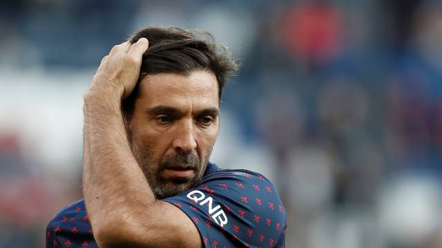 Ligue 1 - Paris St Germain v Amiens SC