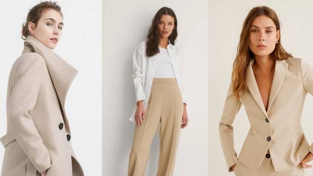Odjeća za van se vraća u modu: Ljudi sve više odlaze na posao