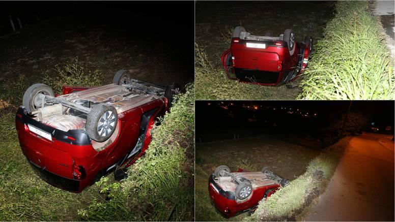 Sletjeli s ceste: Poginula žena, ozlijeđena 2 putnika i vozačica