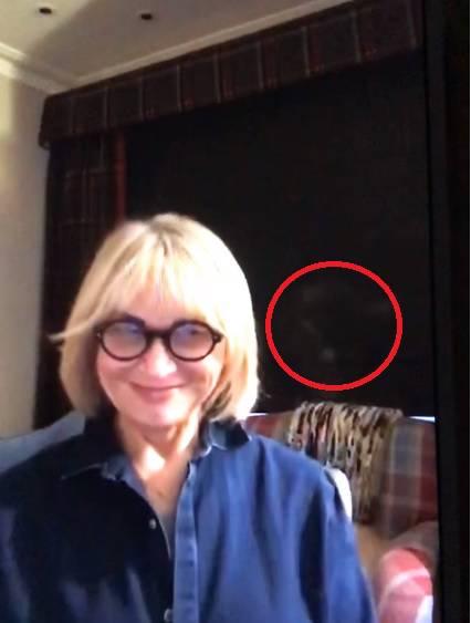 Prizivala je mrtve baku i djeda: 'Jeste li vidjeli? To je bilo lice!'