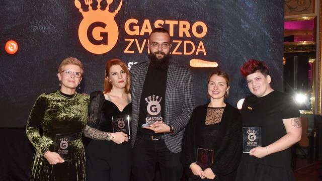 Hrvatska je dobila novu Gastro zvijezdu - Vedrana Boškovića!