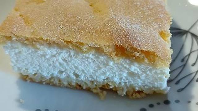 Pita od sira kakvu još niste jeli - bez šećera i pšeničnog brašna