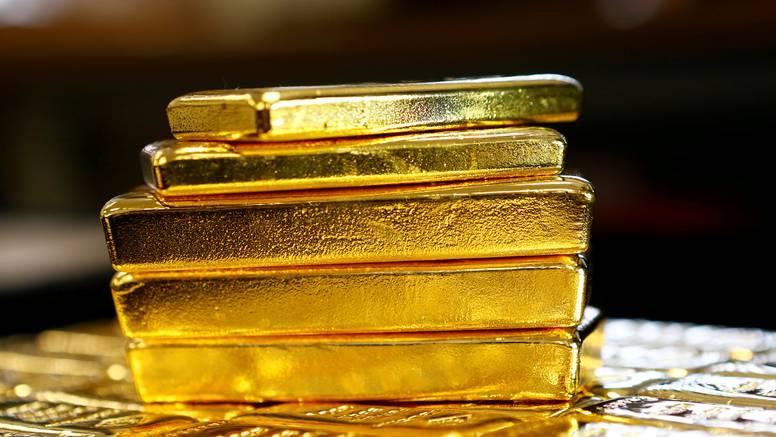 Afganistan u Americi čuva devet milijardi u zlatu i gotovini, a talibani  do toga ne mogu doći