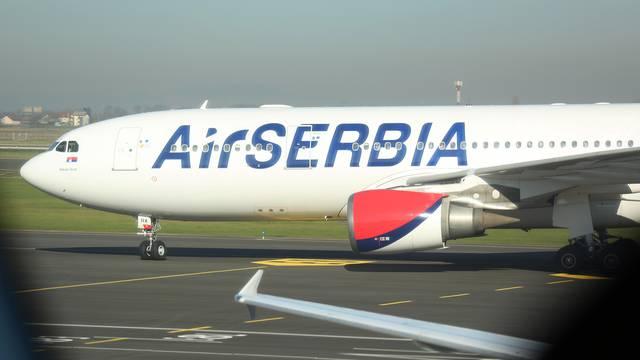Air Srbia: Uvodimo letove  za Rijeku i sezonsku liniju u Zadar