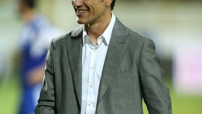 Kovač: Kramarić me podsjeća na mog šefa, Davora Šukera...