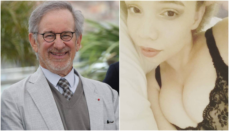 Mikaela rekla Spielbergu: 'Tata, snimat ću filmove. Za odrasle'
