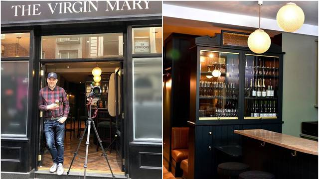 Pivopije, prekrijte oči: Irci su otvorili prvi bezalkoholni pub