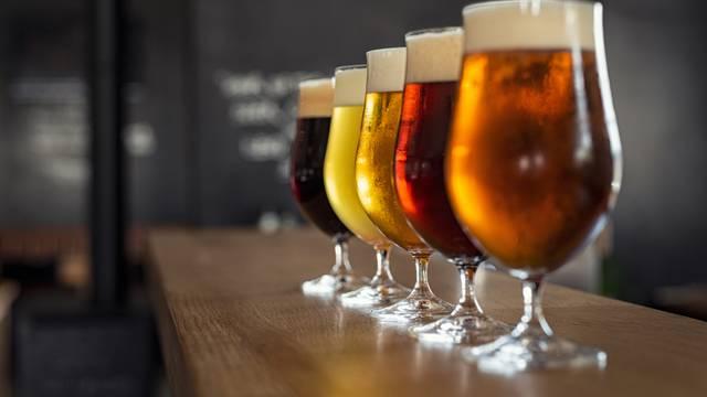 Saznajte koje pivo ide uz pljeskavicu, a koje uz riblji filet