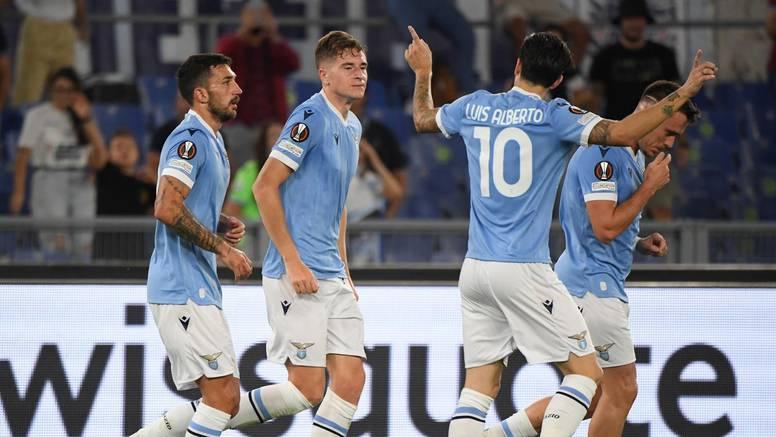 Bivši hajdukovac dočekao je prvijenac: Bašić zabio za Lazio