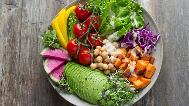 Trendovi zdrave prehrane