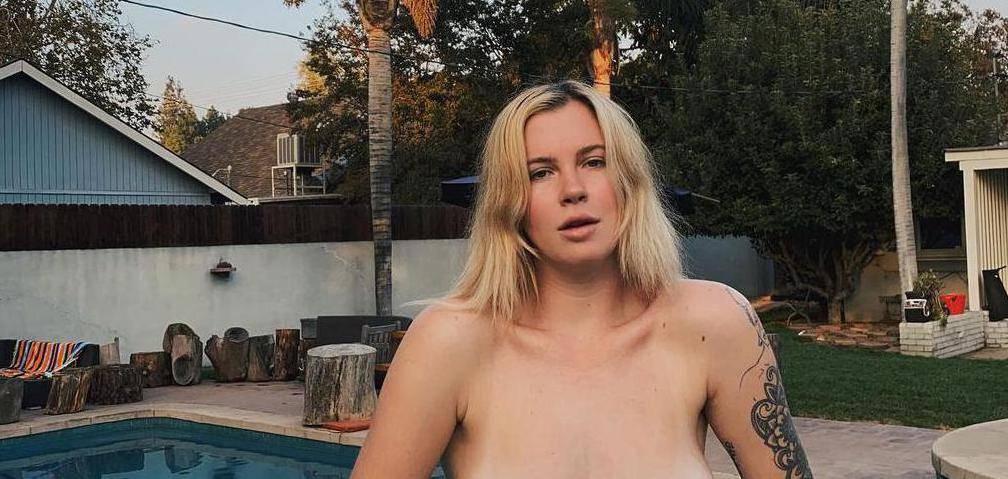 Kći Aleca Baldwina u toplesu...