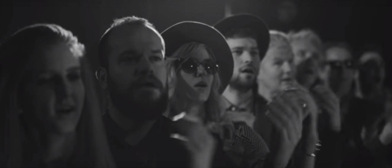 Rundek je s Ekipom napravio singl: 'Uzrokovala' ga je kiša