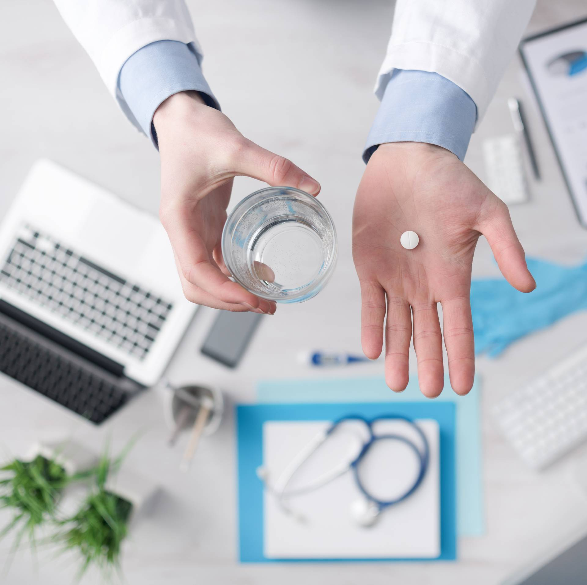 1 tableta spašava od smrti kod bolesti srca i žila za 38 posto