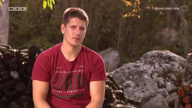 Ante je službeno diskvalificiran iz 'Ljubavi na selu': Prešutio je da ima djecu, lagao i o majci