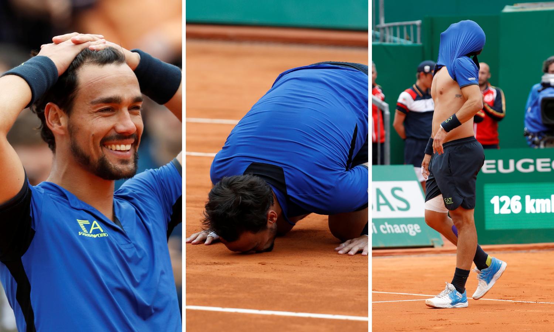 Don Fabio otišao je do kraja: Osvojio prvi Masters u karijeri