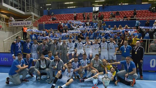 'Plinari' i dalje dominiraju, za 28. naslov prvaka slomili Nexe