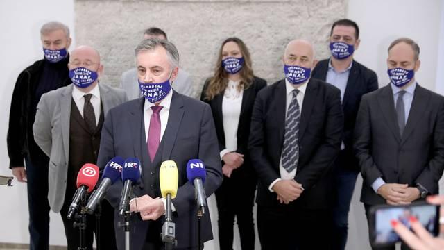 Zagreb: Miroslav Škoro o Danu borbe protiv korupcije