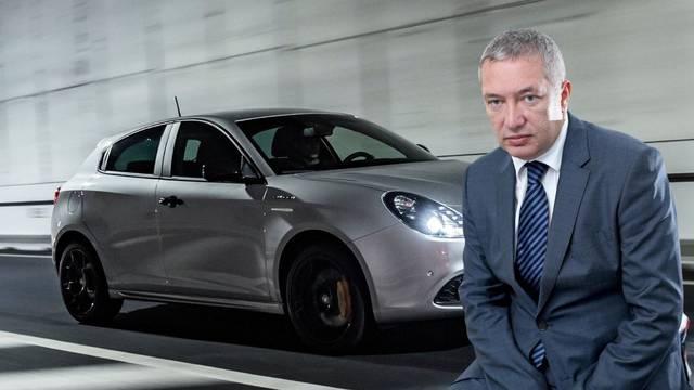 Kako je bivši šef Janafa kćeri sređivao auto: 'Zašto želiš Alfu? Pa mogla si uzeti Mercedes...'