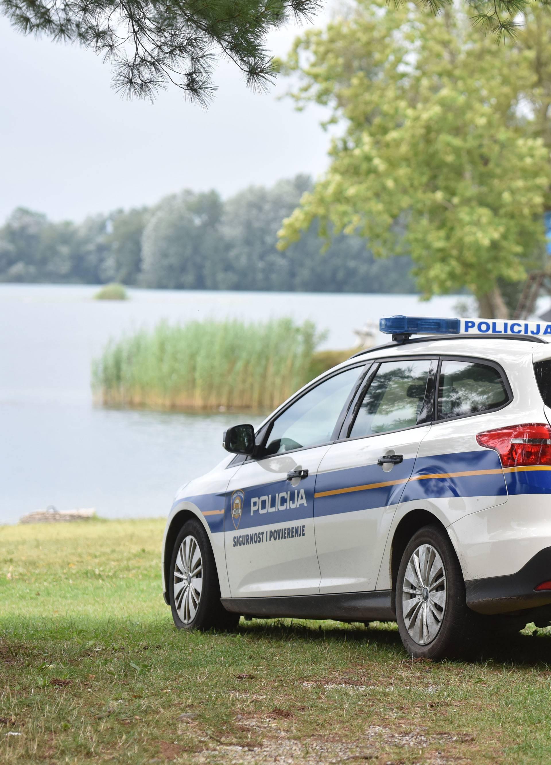 Nastavlja se potraga: Muškarac (65) nestao na jezeru Šoderica