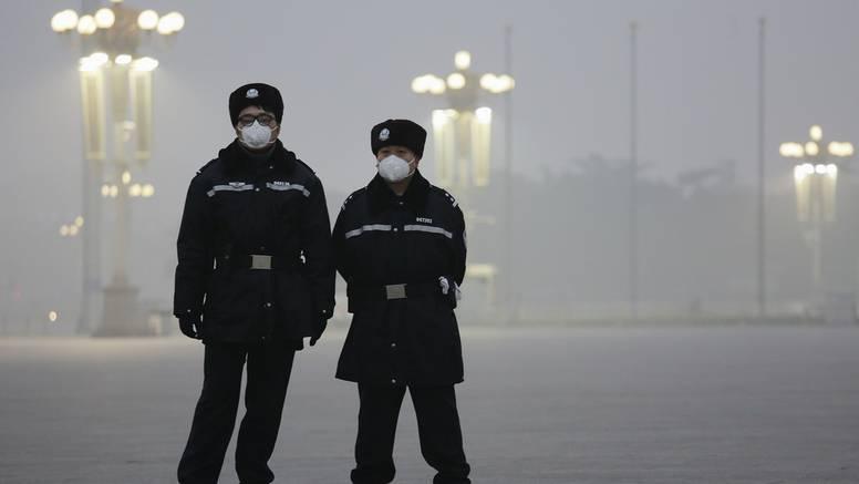 Smrtnost zbog zagađenja u Indiji će premašiti onu u Kini