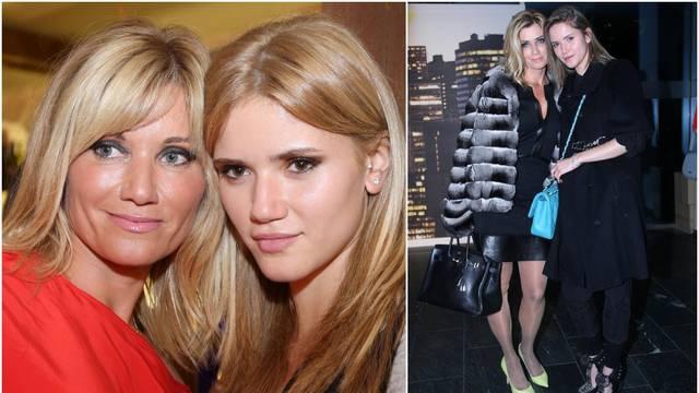 Vanja Horvat: 'Moja kći Nina je opuštenija majka od mene...'