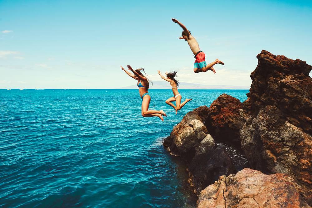 Izazivamo vas: Ljeto je vrijeme da isprobate ove lude stvari!