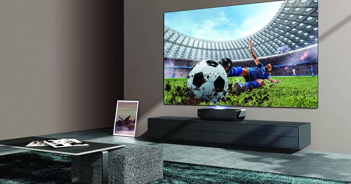 Pravila nagradne igre: Pretplati se i osvoji Hisense Laser TV