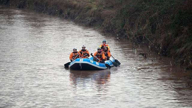 Još jedna potraga: Dječak (13) pao u rijeku Unu, traži ga GSS