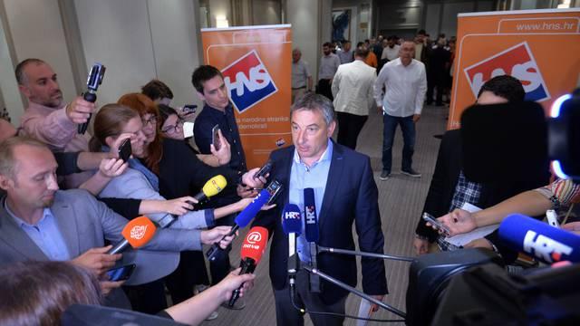 'Nismo izdali birače, koalicija samo  ako HDZ prihvati uvjete'