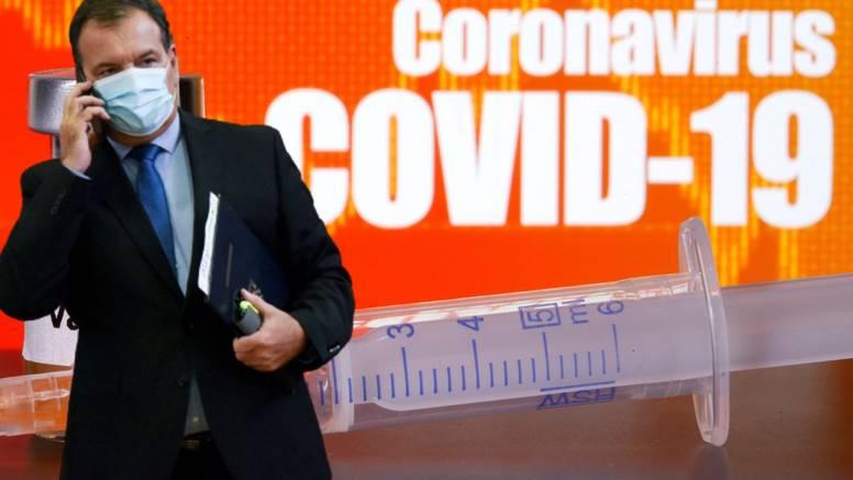U Hrvatskoj 516 novih slučajeva korone, preminulo 18 pacijenata