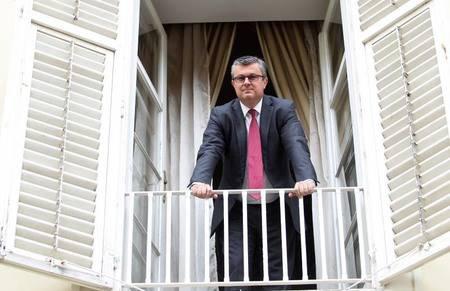 Orešković smijenjen s pozicije potpredsjednika, odlazi iz Teve