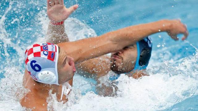 Što oni rade na SP-u? Hrvatska pobijedila Uzbekistance 31-1!