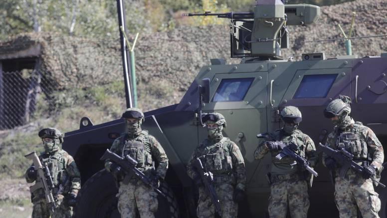KFOR pojačao ophodnje, kriza na Kosovu ušla u drugi tjedan
