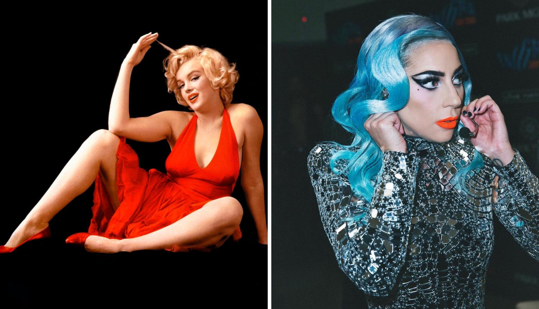 Obožavatelji se 'tuku' za kosu Marilyn Monroe i Gagine nokte