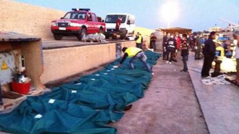 Ubijeni? Na tijelima imigranta našli znakove nasilne smrti