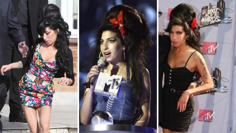 Roditelji Amy Winehouse prodat će njezine stvari: Skupe haljine i torbe idu u ruke obožavatelja...