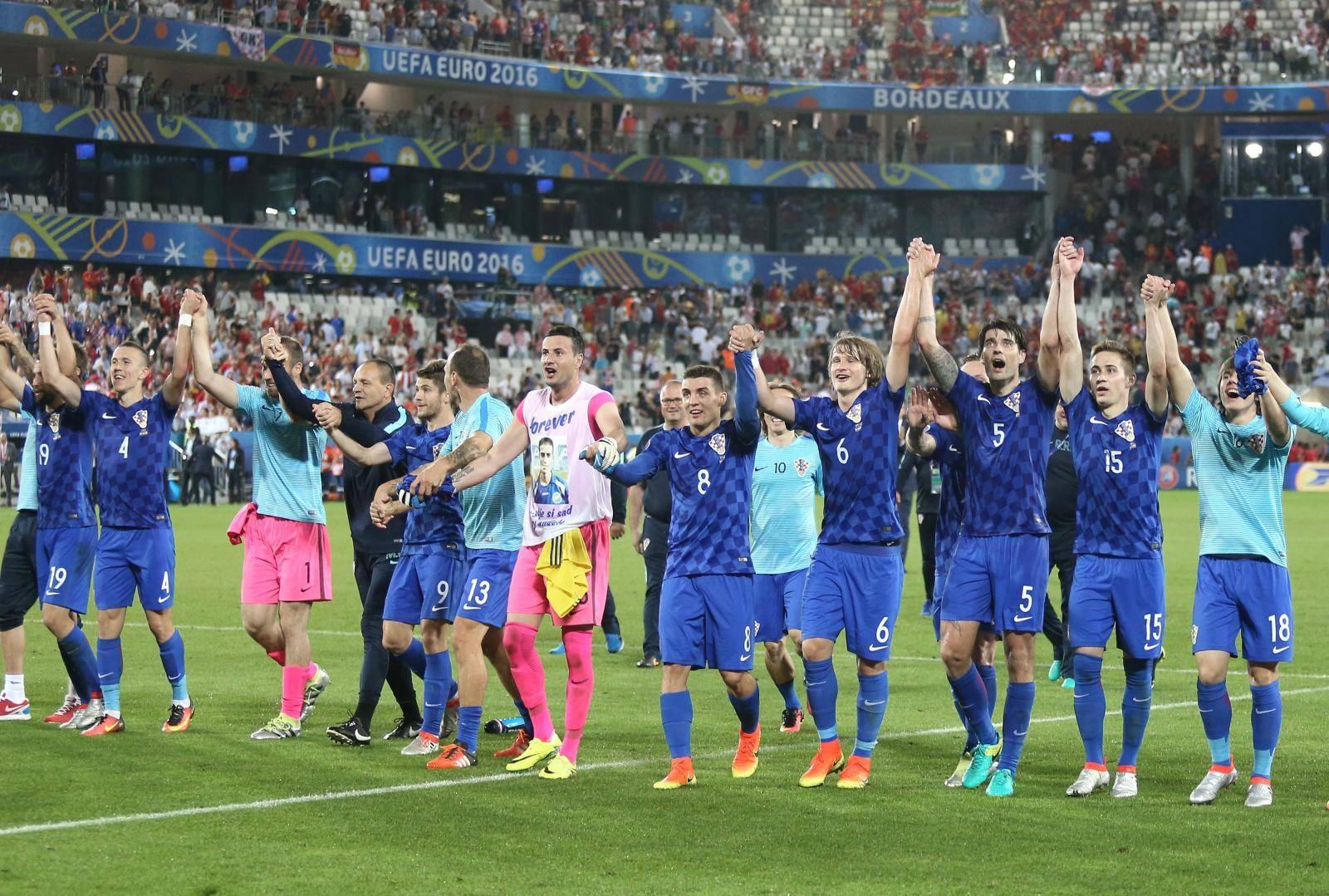 'Luka Modrić je sjajan Realov potez, a vrijeme je da Hrvatska počne uvoditi mlađe igrače...'