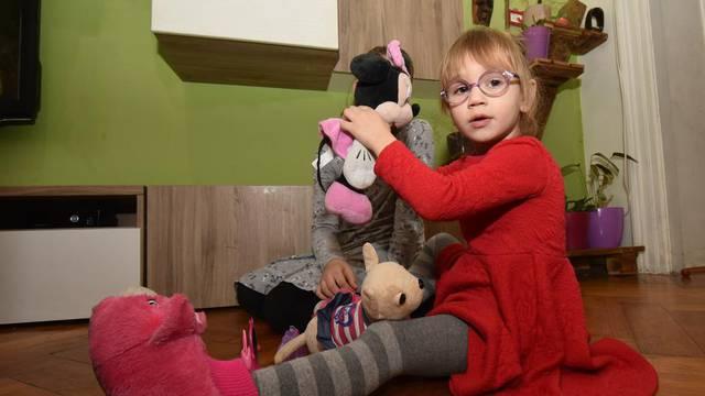 Nadia ide na operaciju: 'Bojim se što će biti nakon 6 mjeseci'
