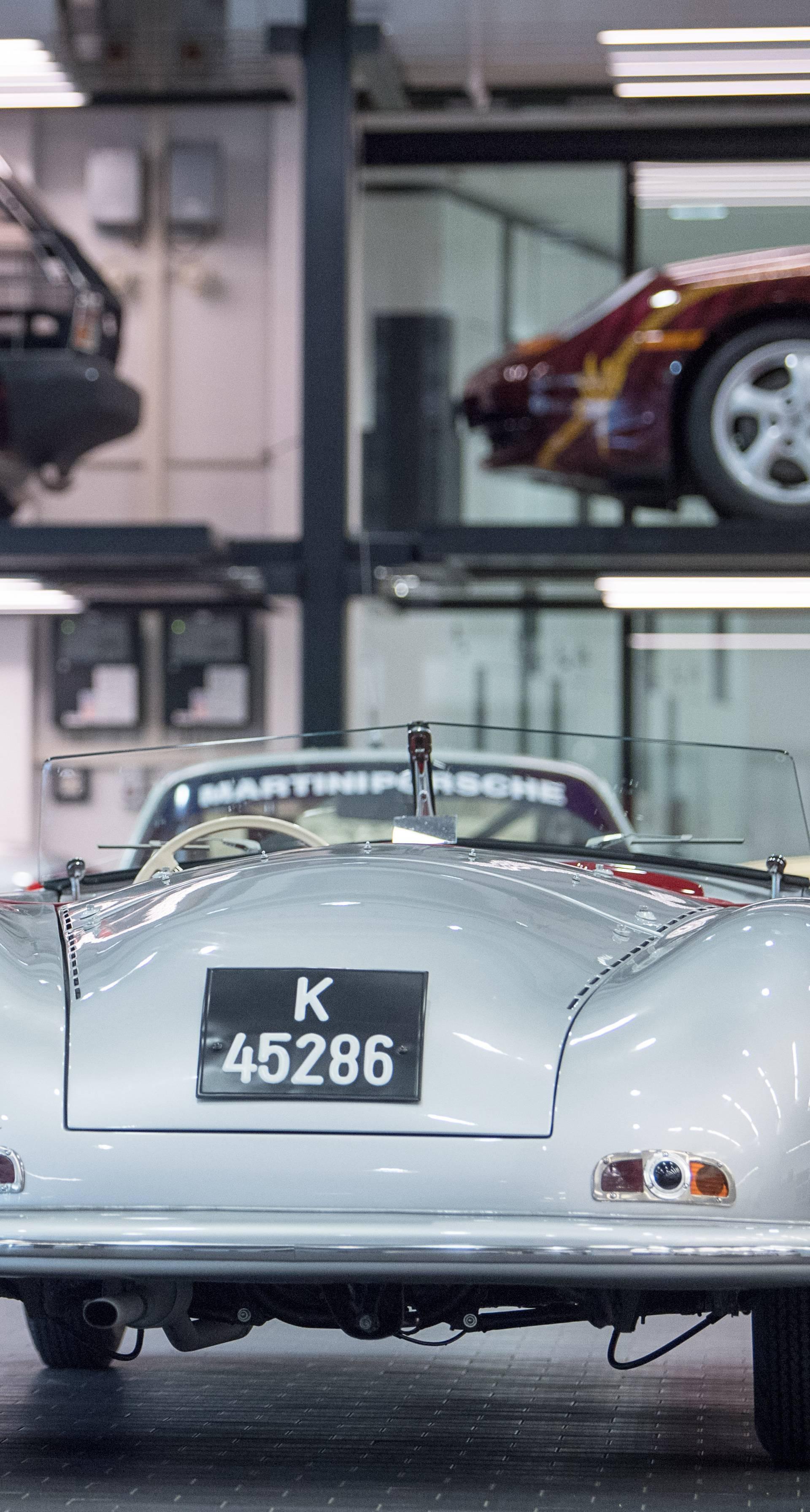 Ove auto muzeje možete razgledati usprkos zabrani