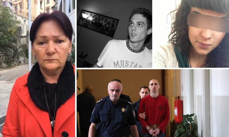 Majka ubijenog Ivana: 'Ni jedna presuda neće vratiti mog sina'