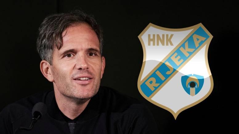 'Moja Rijeka je napadački baš moćna, ali sad moramo prestati poklanjati golove protivnicima'