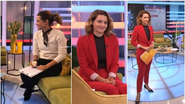 Gledatelji ljuti zbog 'zapuštene' Doris: Jutros blista u crvenom