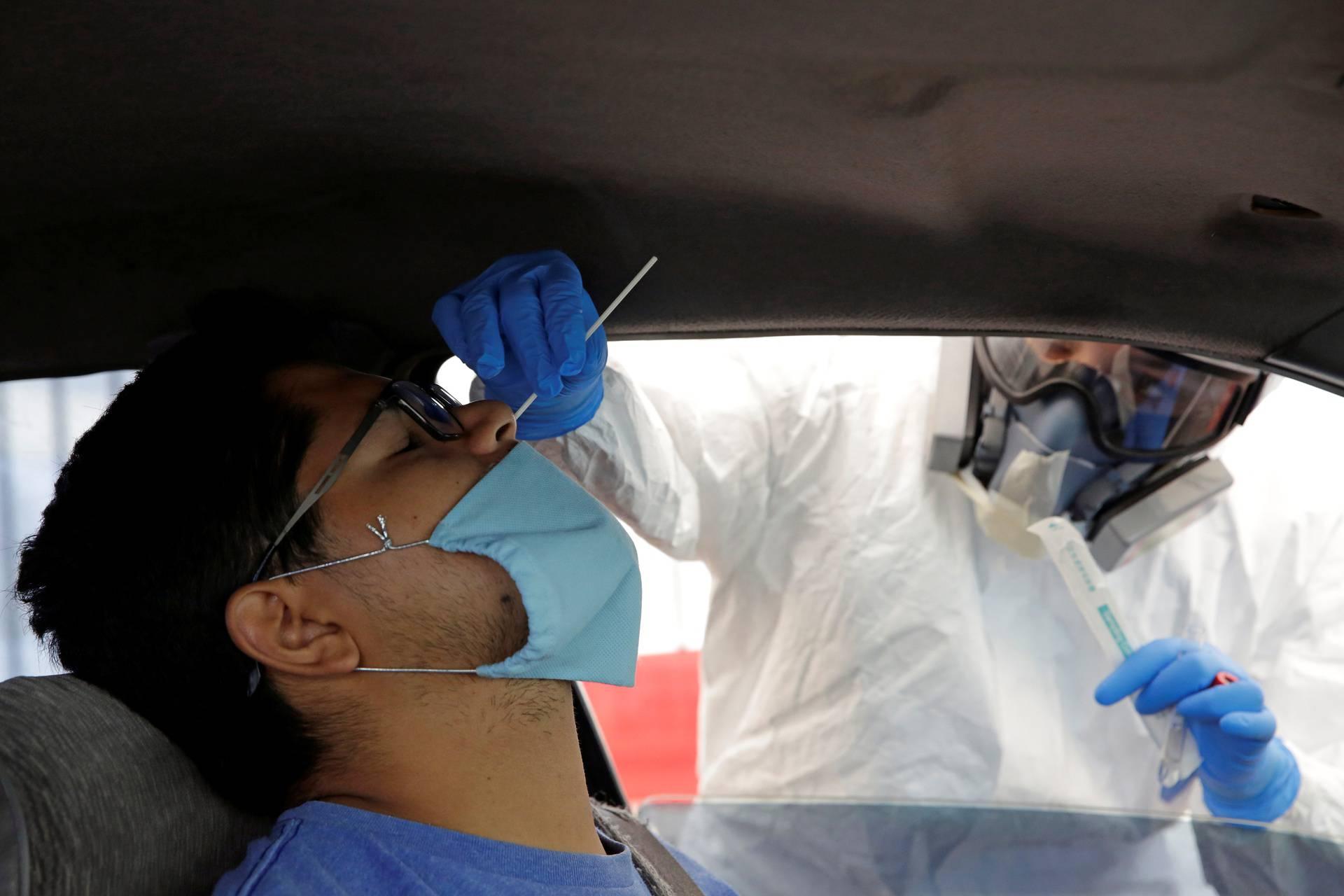 Outbreak of the coronavirus disease (COVID-19), in Ciudad Juarez