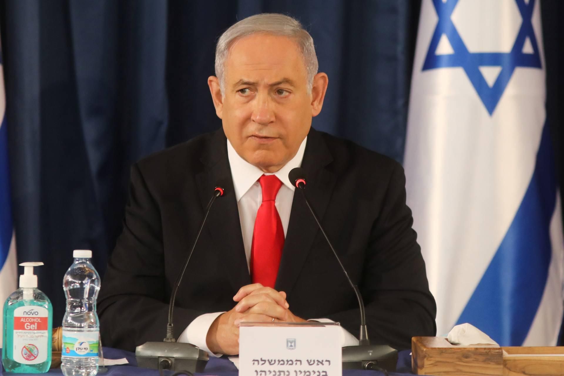 Netanyahu: Ubojstvo Palestinca je tragedija, svi dijelimo tugu